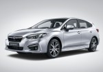 Subaru All-New Impreza Hatchback 1
