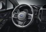 Subaru All-New Impreza - interior 1