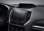 Subaru All-New Impreza - interior 2