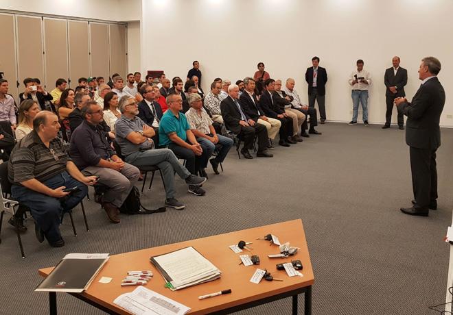 Toyota consolida su compromiso con la educacion tecnica en todo el pais 1