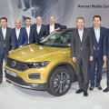 VW - Annual Media Conference 2018