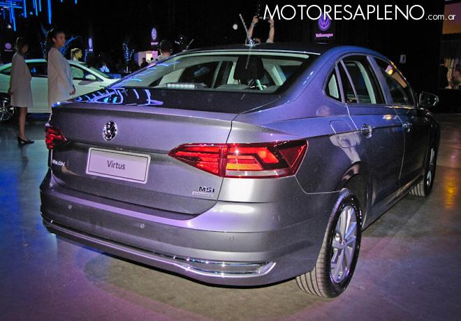 VW - Lanzamiento Virtus 14
