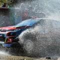 WRC - Mexico 2018 - Dia 1 - Sebastien Loeb - Citroen C3 WRC