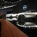 China Auto Show - Nissan IMx KURO y Sylphy