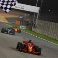 F1 - Bahrein 2018 - Carrera - Sebastian Vettel - Ferrari