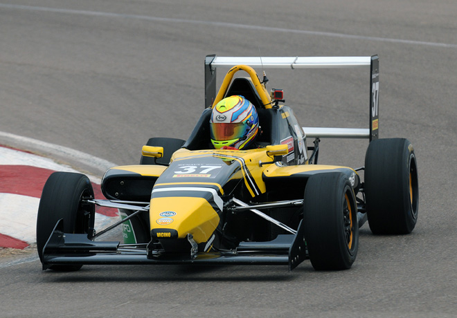 FR20 - San Martin - Mendoza 2018 - Carrera 1 - Lucas Vicino - Tito-Renault