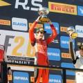 FR20 - San Martin - Mendoza 2018 - Carrera 2 - El Podio