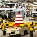 Fabrica de Nissan en Resende cumple 4 anios y celebra crecimiento en la produccion y exportaciones