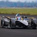 Formula E - BMW iFE18