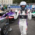 Formula E - Roma - Italia 2017 - Carrera - Sam Bird - DS Virgin Racing
