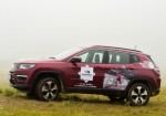 Jeep - The North Face Endurance Challenge 2018 2