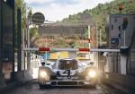 Legendario auto de carreras Porsche utilizado para uso diario en Monaco 1