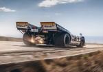 Legendario auto de carreras Porsche utilizado para uso diario en Monaco 15