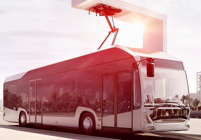 Los cargadores rapidos de ABB potencian al mayor proyecto de autobuses eléctricos de Noruega
