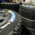 Michelin - WRC