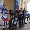Michelin recorre Argentina con The Green Expedition 2018 ECO Raid 1