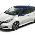 Nissan LEAF - nueva generacion