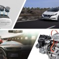 Nissan - tecnologias