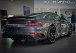 Porsche 911 Turbo S Exclusive Series 3