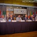 Presentacion del Rally Argentina 2018 en el ACA