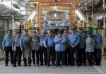 Renault Argentina fabrico el ultimo Kangoo en Santa Isabel 1