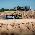Scania Off RoadTest