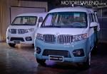Shineray presento sus modelos utilitarios y de pasajeros en Argentina 4