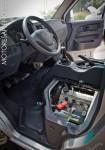Shineray presento sus modelos utilitarios y de pasajeros en Argentina 7