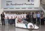 VW Argentina es main sponsor del equipo de la UTN Pacheco que participara en la Eco-Marathon 2018 en California 1
