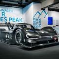 VW ID R Pikes Peak 1