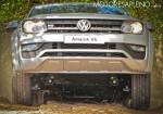 VW - Presentacion Amarok V6 Comfortline 10