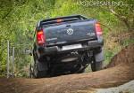 VW - Presentacion Amarok V6 Comfortline 11