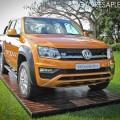 VW - Presentacion Amarok V6 Comfortline 14