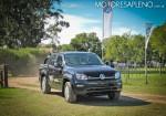 VW - Presentacion Amarok V6 Comfortline 4