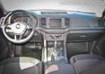 VW - Presentacion Amarok V6 Comfortline 5