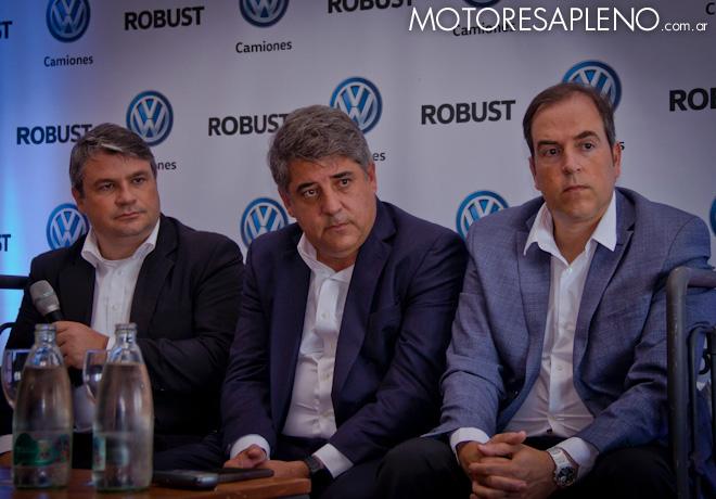 VW - Presentacion Robust 1