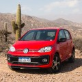 VW Up Pepper