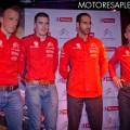 WRC - Rally Argentina 2018 - Equipo Citroen Total