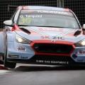 WTCR - Marrakech - Marruecos 2018 - Carrera 3 - Gabriele Tarquini - Hyundai i30 N TCR