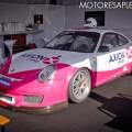 AXION energy junto a Porsche GT3 Cup Trophy 1