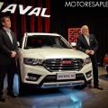 Car One - Presentacion Haval y Great Wall 1