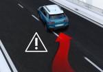 Citroen C4 Cactus - Alerta a la falta de atencion del conductor