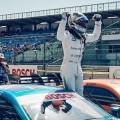 DTM - Hockenheim 2018 - Carrera 1 - Gary Paffett - Mercedes-AMG C 63 DTM