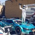 DTM - Lausitzring 2018 - Carrera 2 - Gary Paffett - Mercedes-AMG C 63 DTM