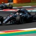 F1 - Espana 2018 - Clasificacion - Lewis Hamilton - Mercedes GP