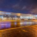 Ford Guillermo Simone SA reinaugura las instalaciones de su Casa Central 2