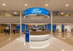 Ford Guillermo Simone SA reinaugura las instalaciones de su Casa Central 3