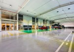 Ford Guillermo Simone SA reinaugura las instalaciones de su Casa Central 4