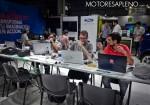 Ford - Hackaton - Campus Party en Tecnopolis 4