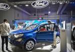 Ford - Hackaton - Campus Party en Tecnopolis 5